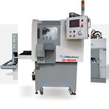 Forming Machines-Chamfering-Rush Machinery