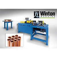 Forming Machines-Chamfering-Winton Machine