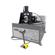 Forming Machines-End Forming-AMOB S.A