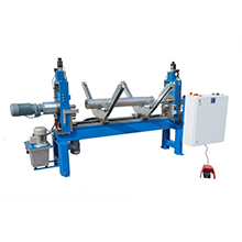 Forming Machines-End Forming-Hornung Mechanical Engineering