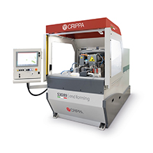 Forming Machines-End Forming-Crippa