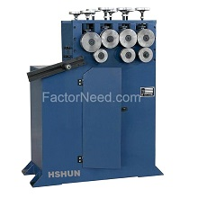 Forming Machines-End Forming-hshun