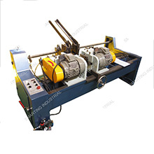 Forming Machines-End Forming-Zhangjiagang Smarting