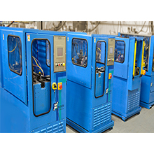 Forming Machines-End Forming-Wauseon Machine
