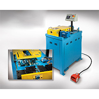 Forming Machines-End Forming-Winton Machine