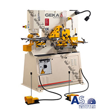 Forming Machines-Punching-AS SAWING