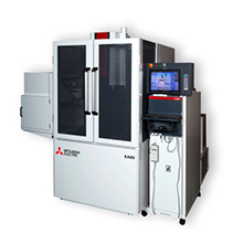 Forming Machines-Punching-Mitsubishi Electric