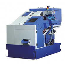Forming Machines-Thread Rolling-Brune