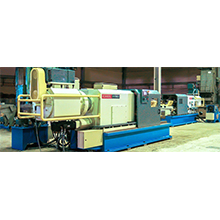 Forming Machines-Thread Rolling-Chun Zu Machinery