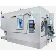 Forming Machines-Thread Rolling-EMAG