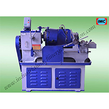 Forming Machines-Thread Rolling-Industrial Machinery Corporation