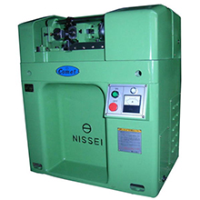 Forming Machines-Thread Rolling-Nissei