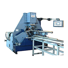 Forming Machines-Thread Rolling-ORT