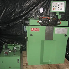 Forming Machines-Thread Rolling-Threat Form Machine Industries