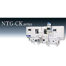 Grinding Machines-Other Grinding-Kumatso NTC