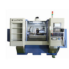 Grinding Machines-Other Grinding-Lih Jaan