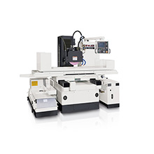 Grinding Machines-Surface Grinding-Chevalier