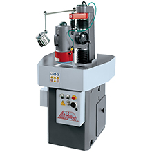 Grinding Machines-Surface Grinding-Delta