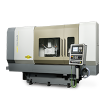 Grinding Machines-Surface Grinding-Precision Surfacing