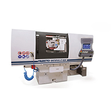 Grinding Machines-Surface Grinding-Favretto
