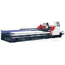 Laser Machines-Laser Surface-Anhui Yawei