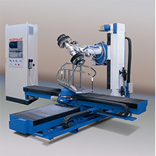 Polishing Machines-CNC Polishing-BIEMH