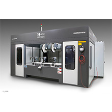 Polishing Machines-CNC Polishing-Mepsa