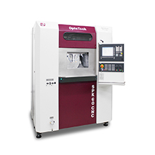 Polishing Machines-CNC Polishing-Opto Tech