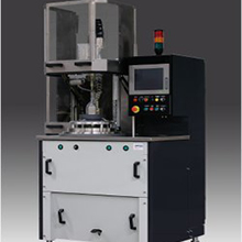 Polishing Machines-CNC Polishing-Somos