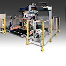 Polishing Machines-CNC Polishing-TAM Automation