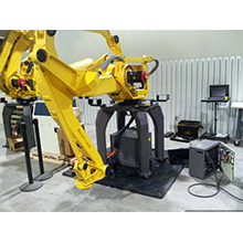 Polishing Machiness-Robot Polishing-Sigma