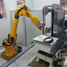 Polishing Machiness-Robot Polishing-Market Fact
