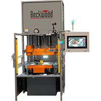 Press Machines-Hydraulic Presses-Beckwood