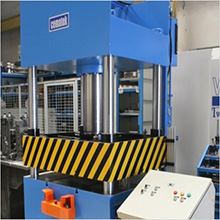 Press Machines-Hydraulic Presses-Cematek