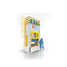 Press Machines-Hydraulic Presses-ELMALI MACHINERY
