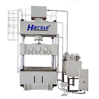 Press Machines-Hydraulic Presses-Nanjing Harsle Machine Tool