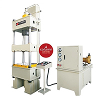 Press Machines-Hydraulic Presses-Worldshm