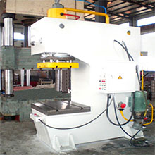 Press Machines-Hydraulic Presses-Rugao