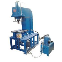 Press Machines-Other Presses-Alfa Hydro Machine Tool