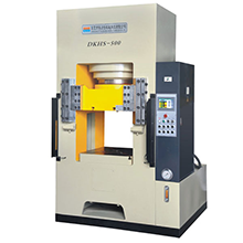 Press Machines-Other Presses-Dongguan Delishi Machinery