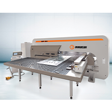 Press Machines-Other Presses-Ermaksan