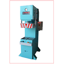 Press Machines-Other Presses-Hidrokar
