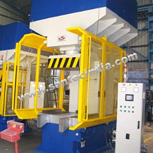 Press Machines-Other Presses-Santec