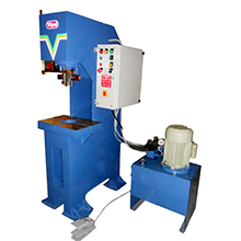 Press Machines-Other Presses-Verai Engineering