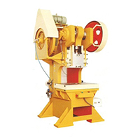 Press Machines-Pneumatic Presses-Dwarka Machine Tools