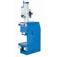 Press Machines-Pneumatic Presses-Gotey Automation