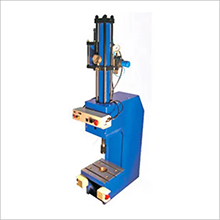 Press Machines-Pneumatic Presses-National Pneumatic Systems