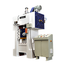 Press Machines-Pneumatic Presses-Jay Shakti Machine Tools