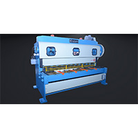 Press Machines-Pneumatic Presses-Jayshree Machine Tools PVT