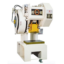 Press Machines-Pneumatic Presses-Jia Xing Jing Yong Duann Machinery